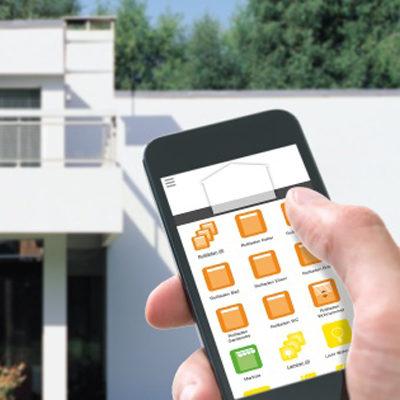 Smart-Home und Sicherheit